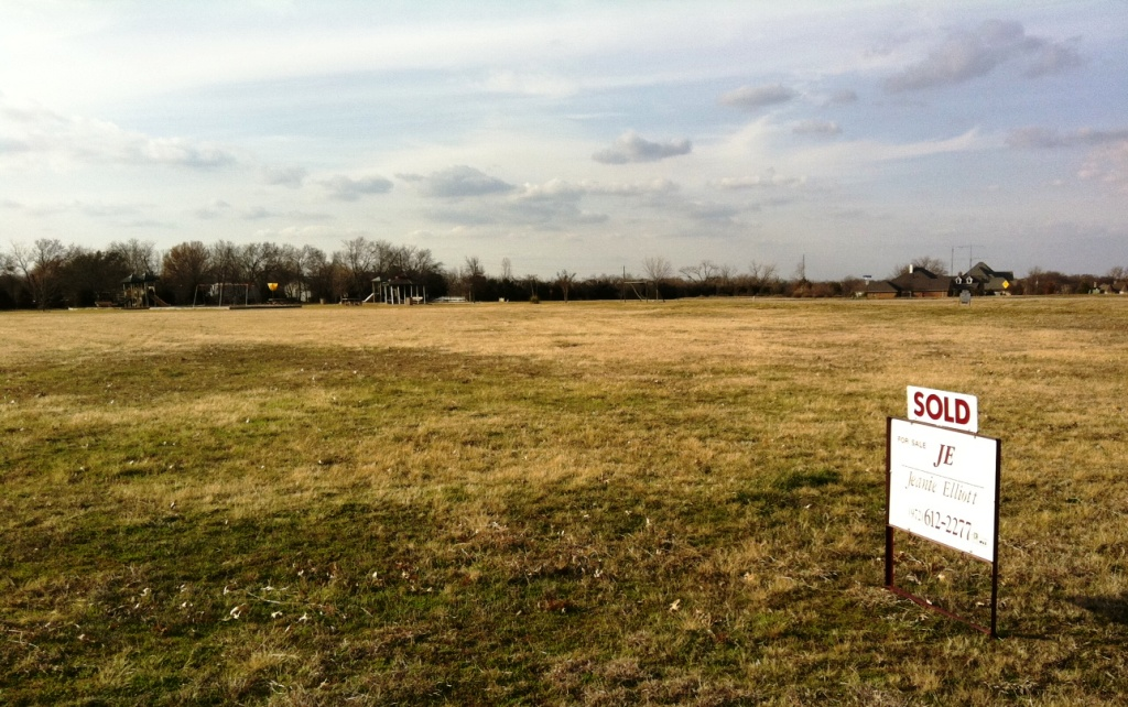 Build New Home in Lovejoy ISD