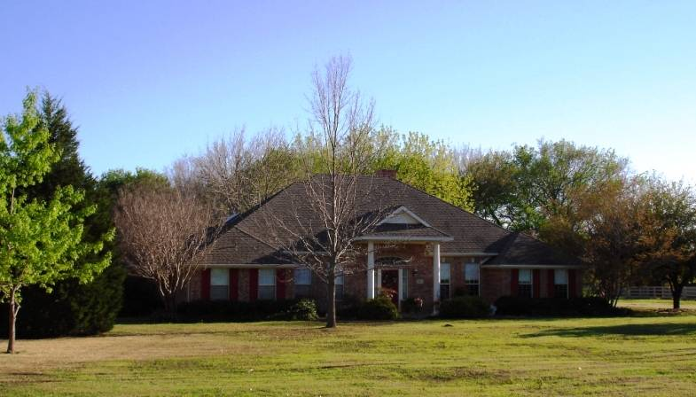 Lucas Texas Real Estate Lovejoy Isd Homes For Sale In