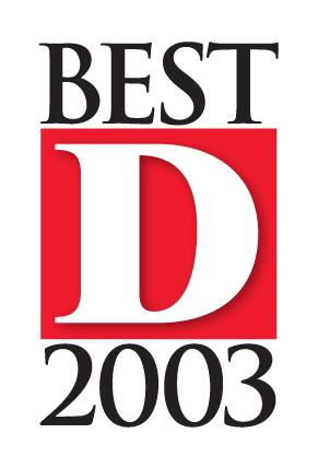 Top Residential Dallas Realtor, 2003, For Lovejoy ISD
