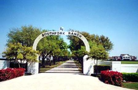 Southfork Ranch in Parker Texas - America's Most Famous Ranch
